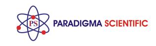 CV. Paradigma Scientific